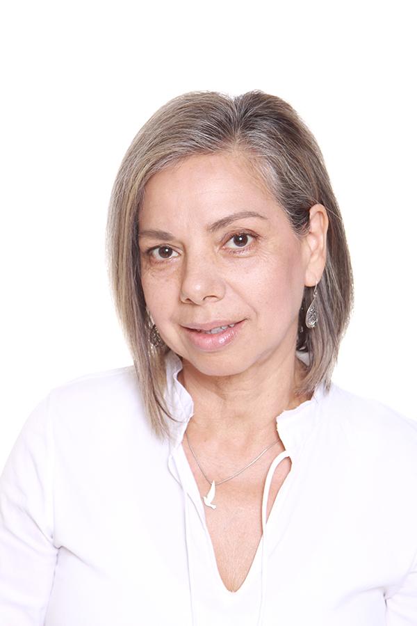 Maritza Ulate