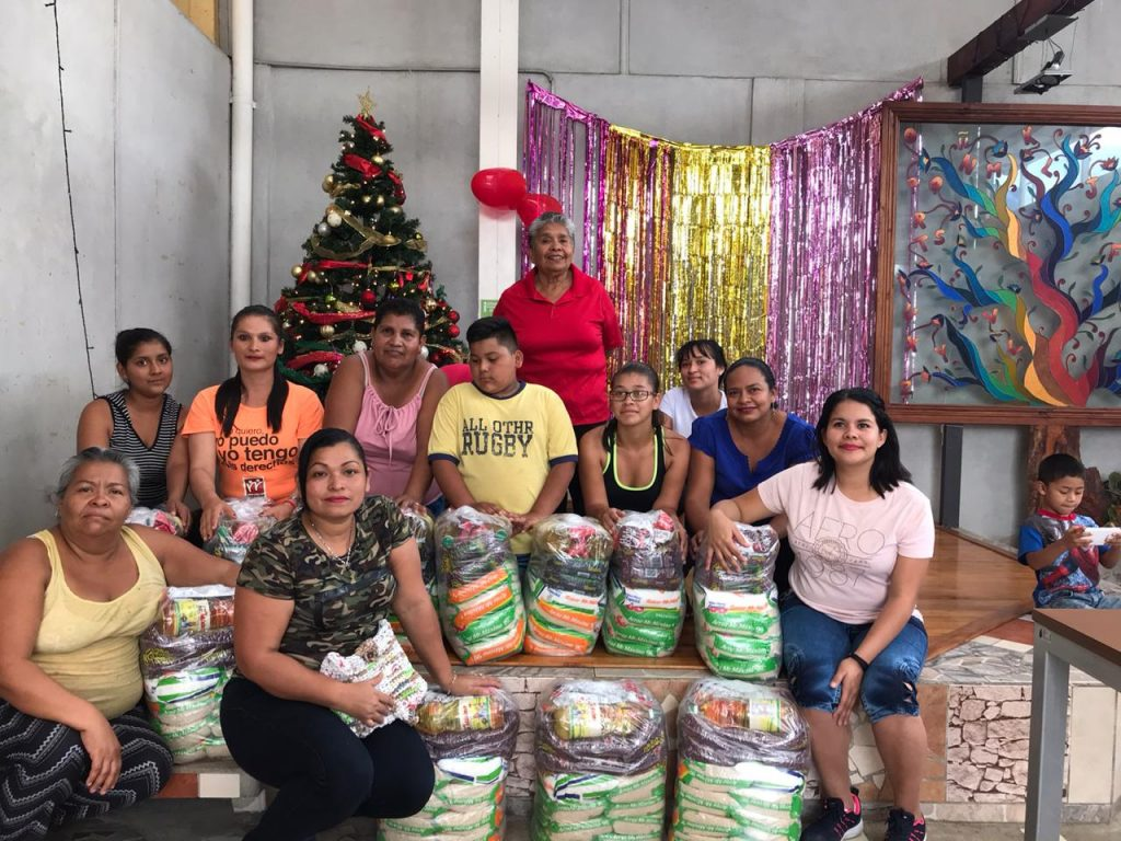 Granos Solidarios diciembre 2
