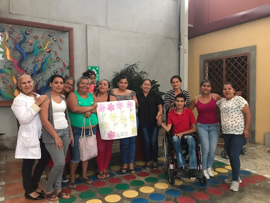 Grupo Granos Solidarios