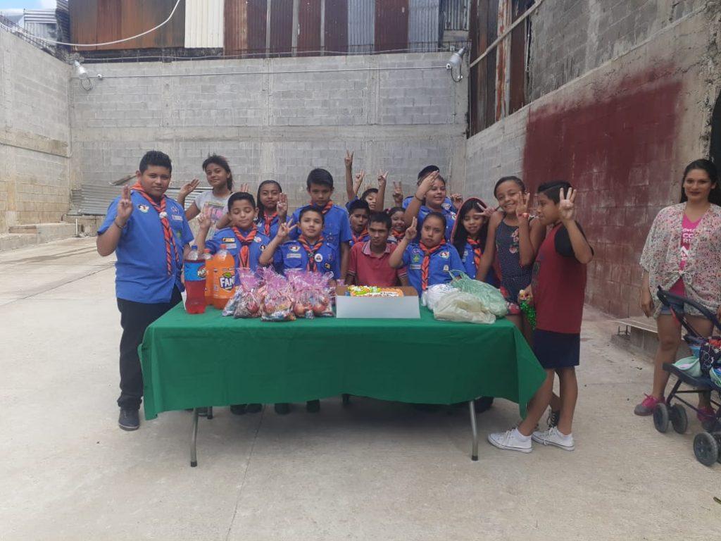 Grupo Scout 2