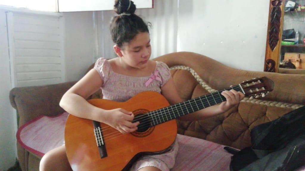 Cantamos en casa