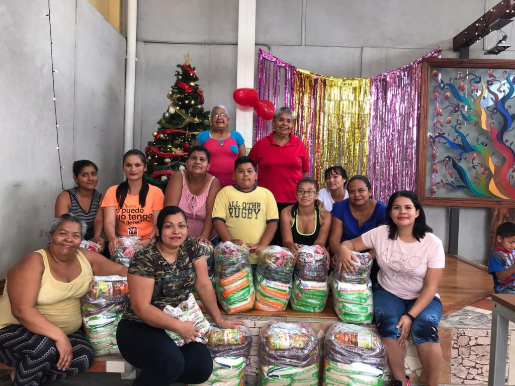 Granos Solidarios – Entrega de Granos en diciembre