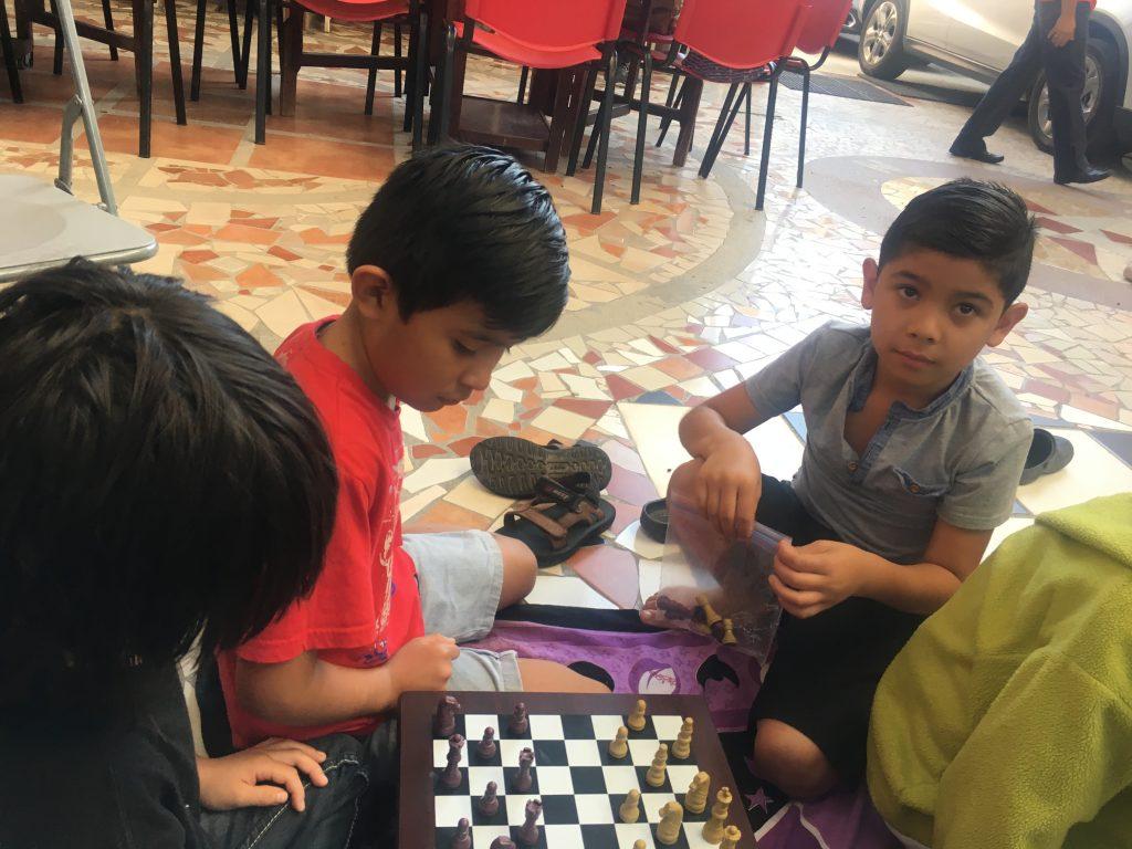 Aprender jugando 3