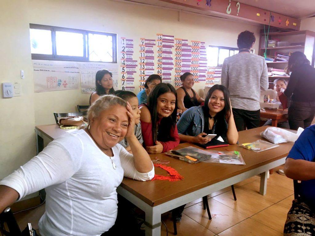 Granos Solidarios – No es tarde para aprender 2